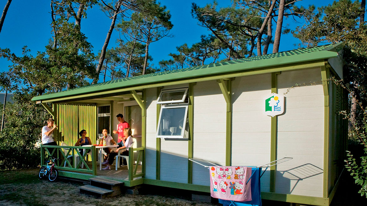 Camping Galerie 12